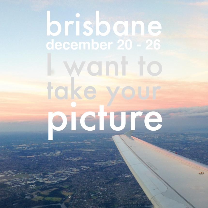 Brisbane Promo